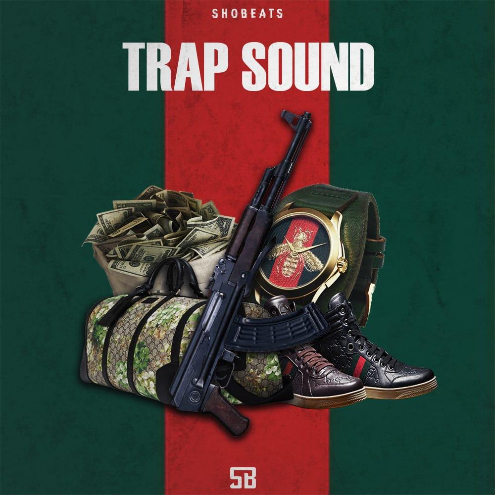 SHOBEATS -TRAP SOUND