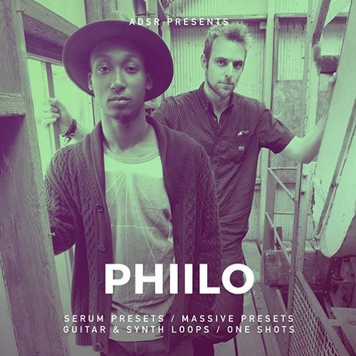 ADSR sounds Phiilo