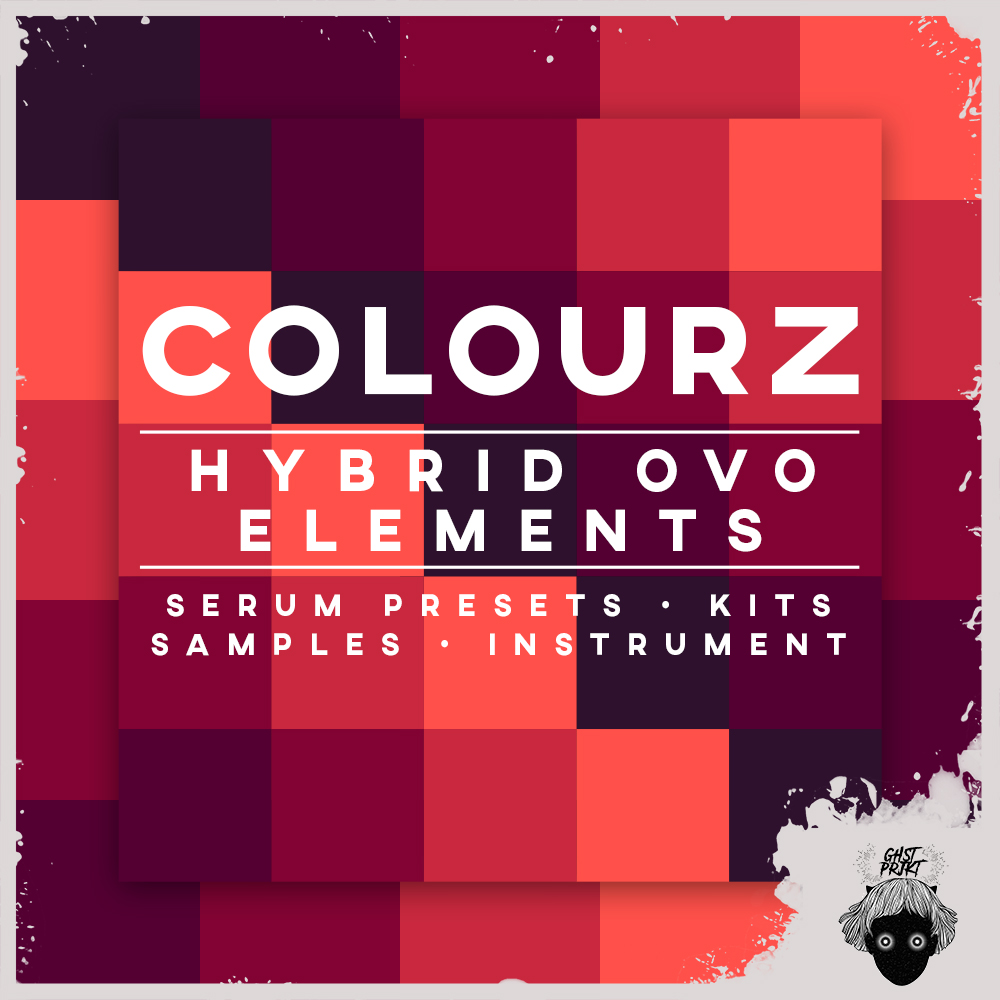 GHST PRJKT – Colourz