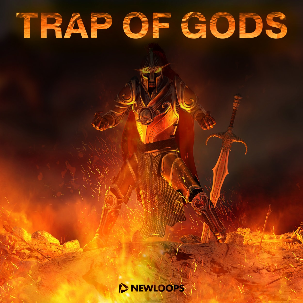 New Loops – Trap of Gods