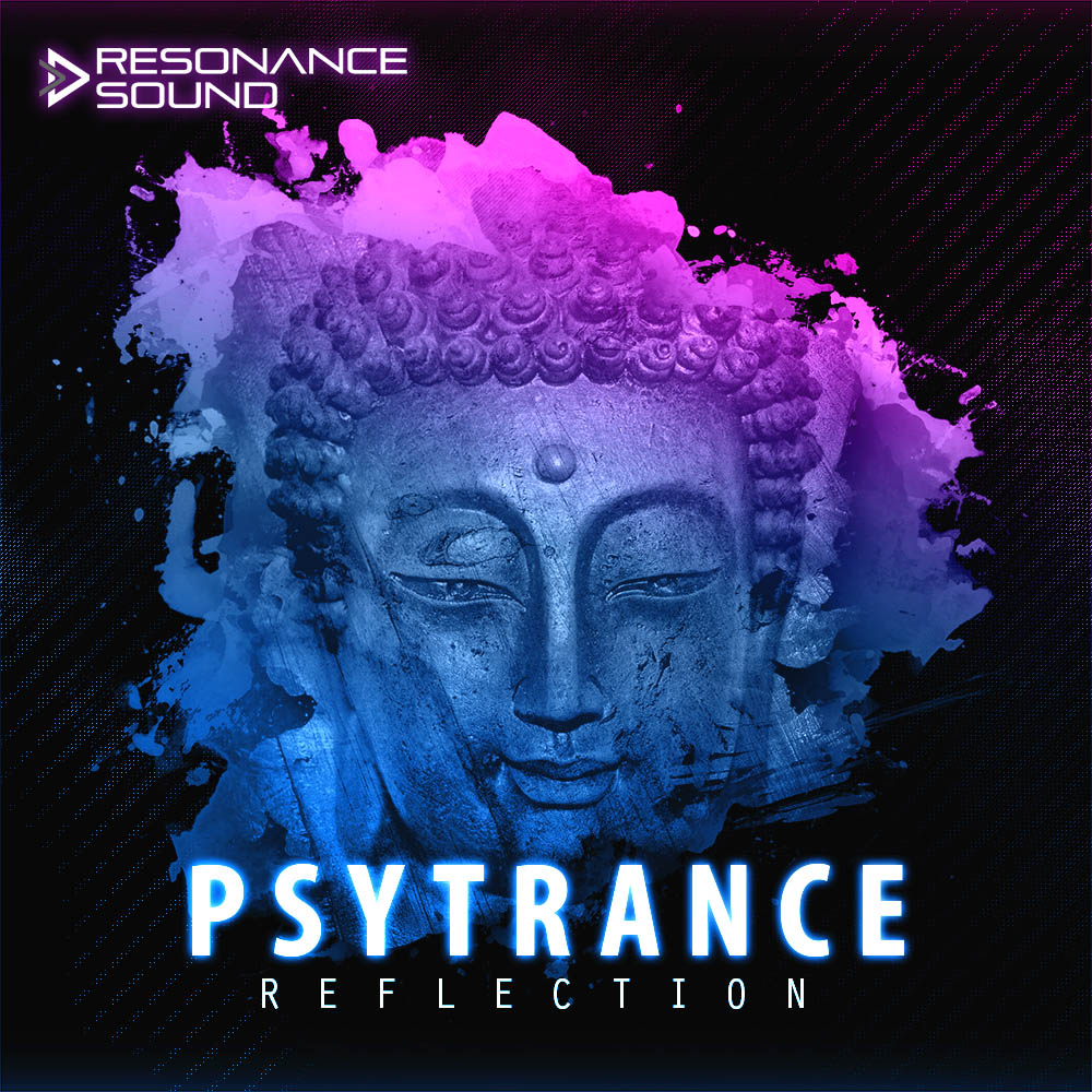 Resonance Sound Psytrance Reflection