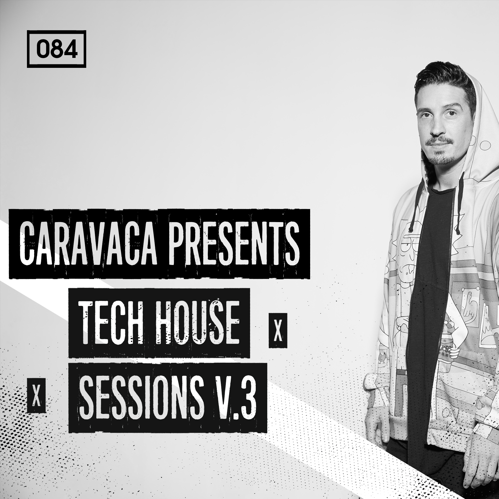 Bingoshakerz Caravaca Tech House Sessions V3