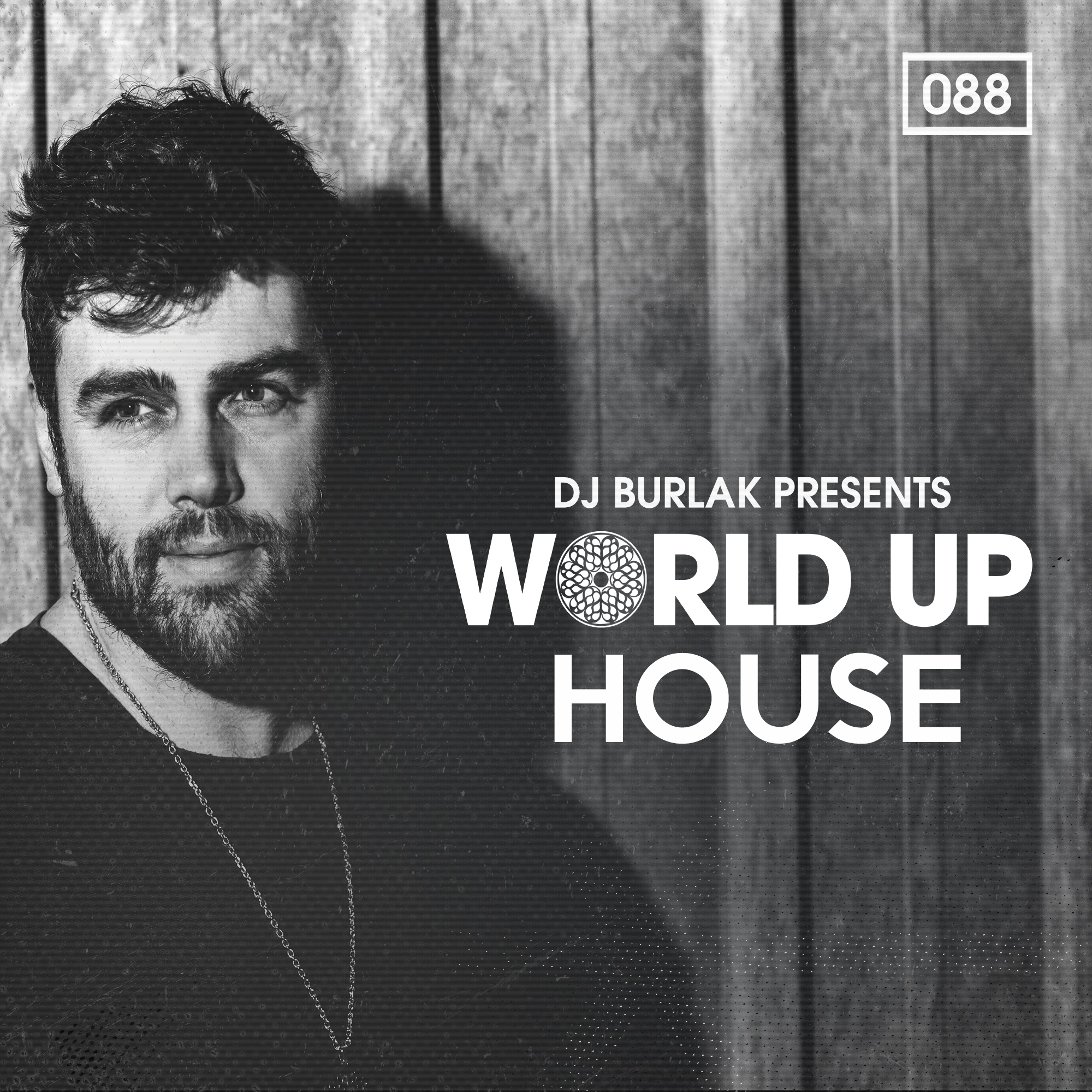 Bingoshakerz World Up House by DJ Burlak