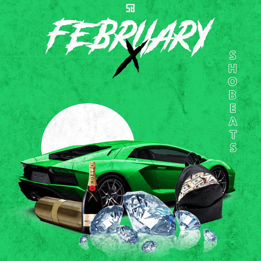 SHOBEATS – FEBRUARY X