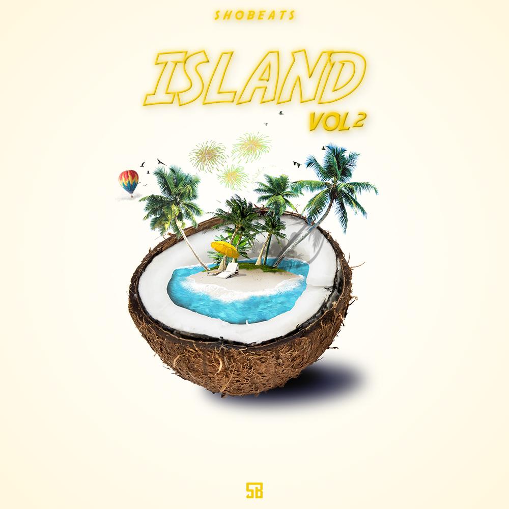 SHOBEATS – ISLAND Vol 2