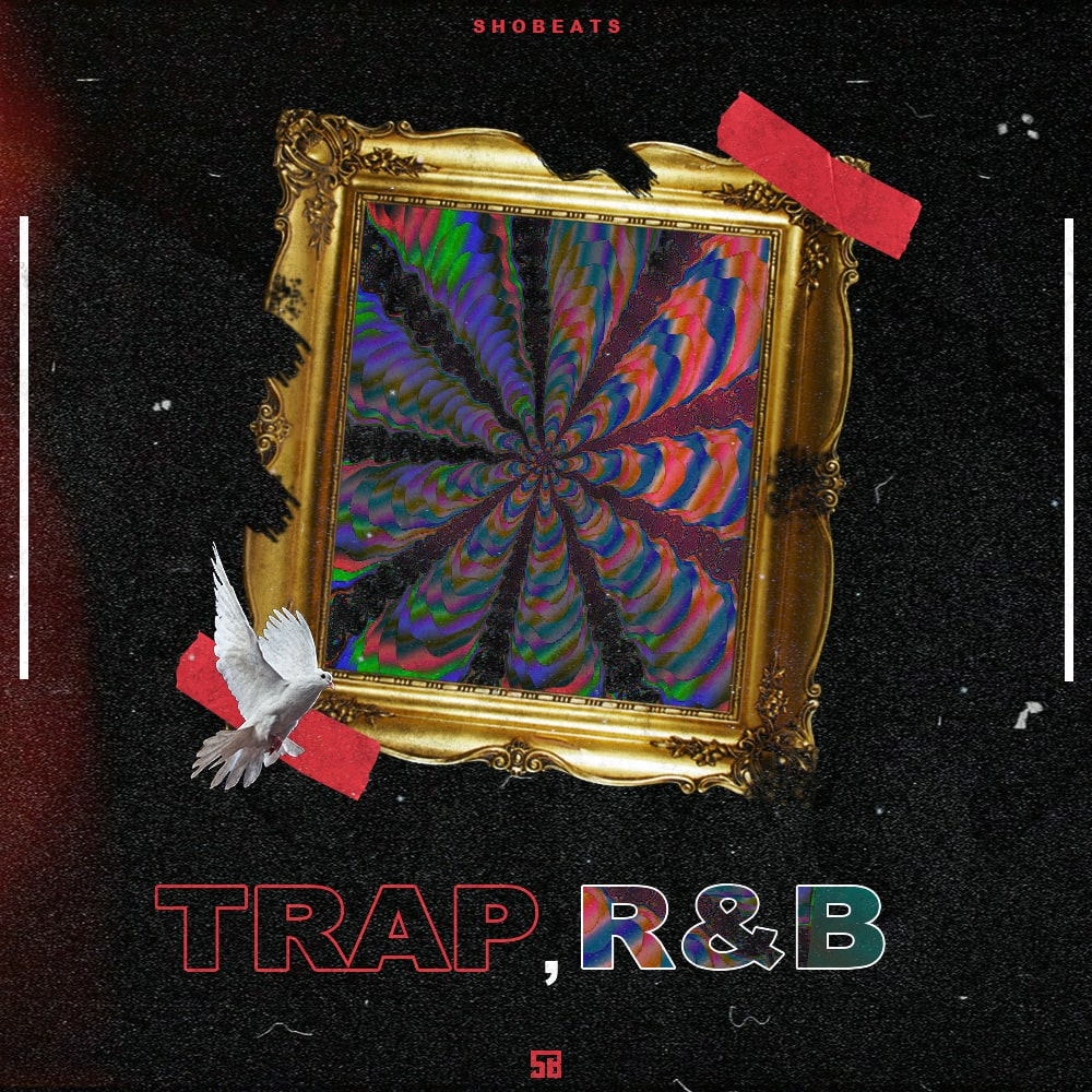 SHOBEATS – TRAP , R&B
