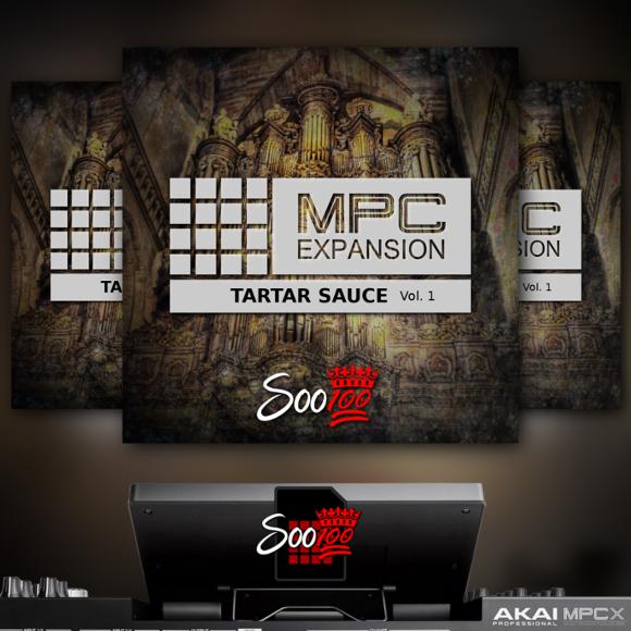 Soo100 Brand Tartar Sauce