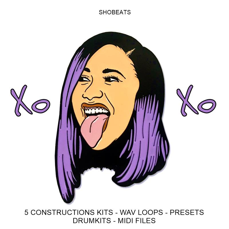 SHOBEATS XOXO